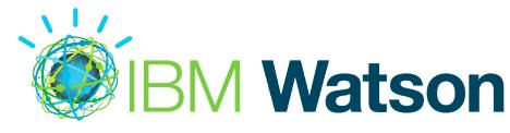 ibm watson logo