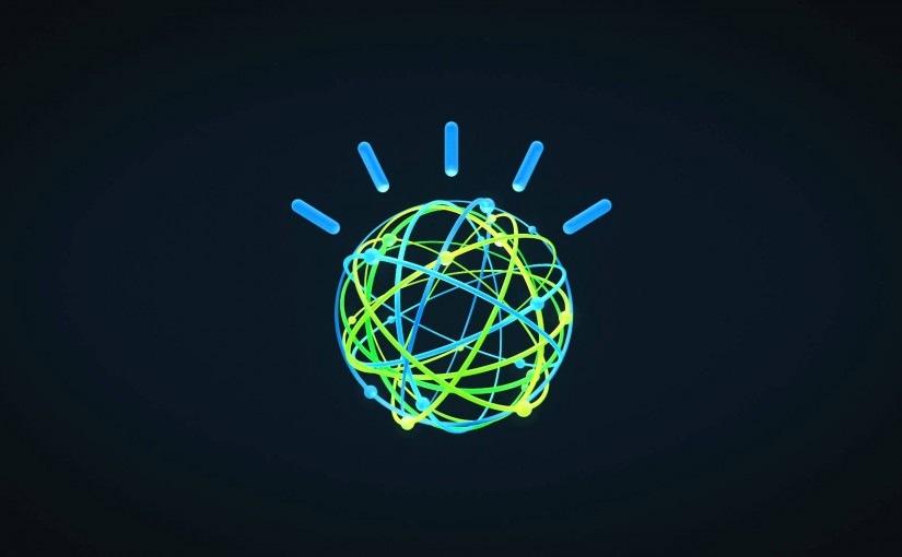 IBM Watson Avatar Logo