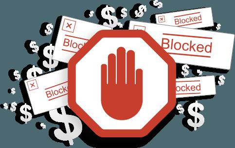 Tracking Ad Blockers Using Google Analytics