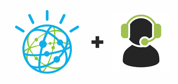 The Cognitive Call Center on IBM Watson