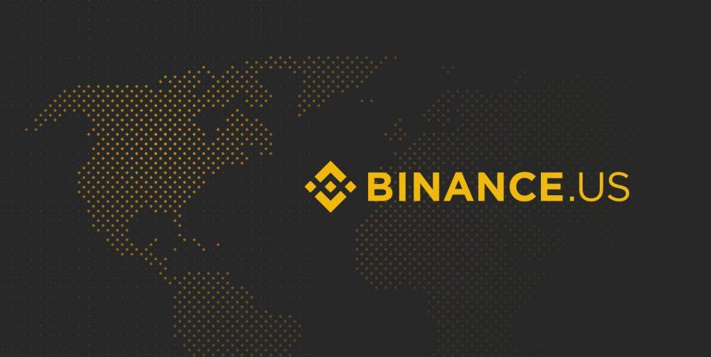 binance.us logo